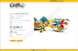 FIFA-phishing-page