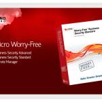 Trend Micro Worry-Free: a n° 1 para Pequenas Empresas
