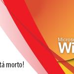 O Windows XP não está morto!