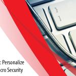Como evitar golpes de Phishing: Personalize suas configurações no Trend Micro Security