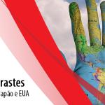 Comparação e contrastes: O mundo conectado na Europa, Japão e EUA