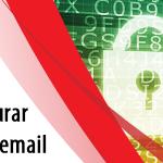 Como configurar criptografia de email