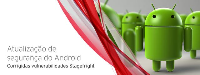 Atualização de segurança do Android corrige vulnerabilidades Stagefright descobertas pela Trend Micro