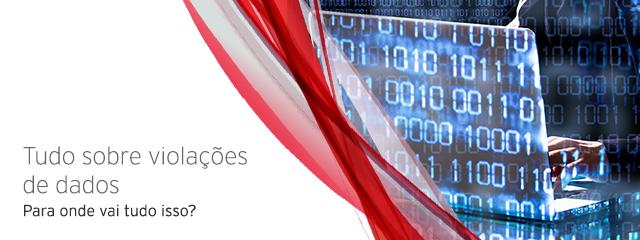 Violações de dados: O que são, o que é roubado e para onde vai tudo isso
