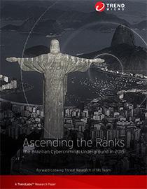 Veja: Subindo na Hierarquia: O Submundo Cibercriminoso Brasileiro em 2015