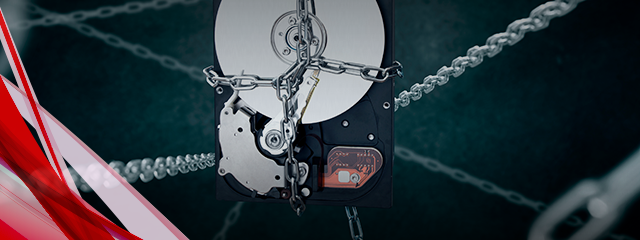 Passos para bloquear ransomwares