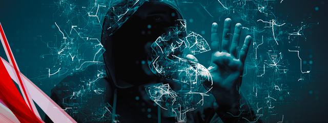ladrões cibernéticos